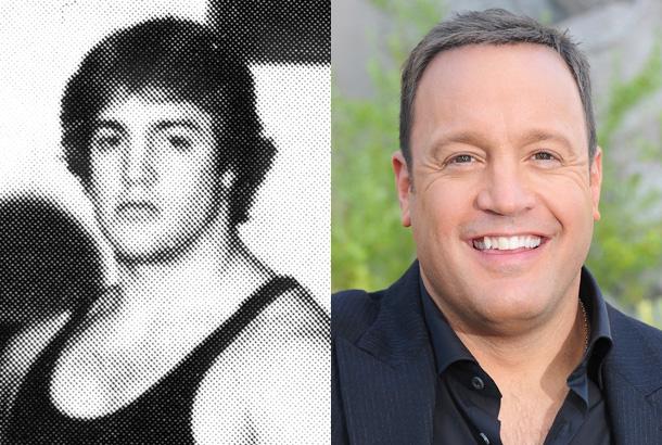 Kevin James  Kevin James