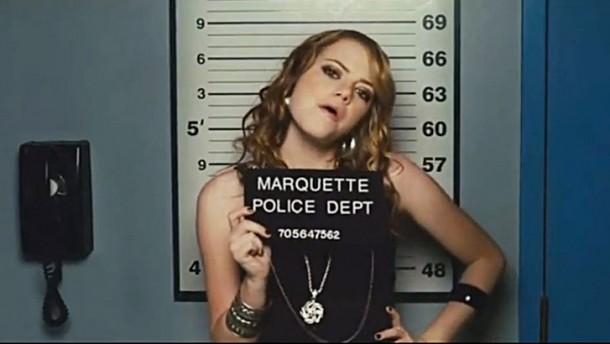Emma Stone The Rocker 2008 movie photo