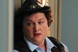 Dot Jones on Glee