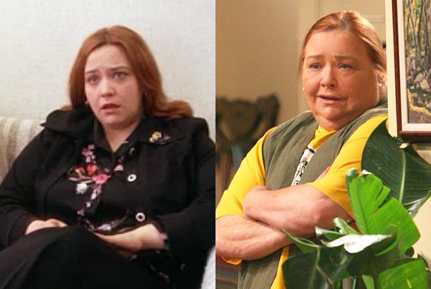 Conchata Ferrell Berta