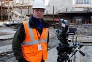 Jim Whitaker at Ground Zero - Rebirth