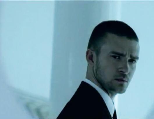 Justin Timberlake SexyBack Listen, watch,