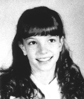 Britney Spears, Then