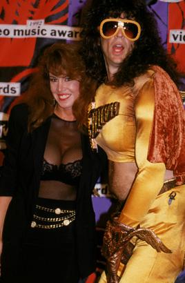 HOT GALLERY: Happy Birthday, Howard Stern! Snakkle Looks Back on the ...