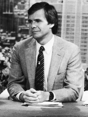 Tom Brokaw On Today In 1981