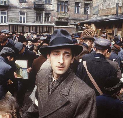 adrien brody pianist 2002 movie photo