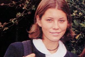jessica biel yearbook high school young 1999 photo