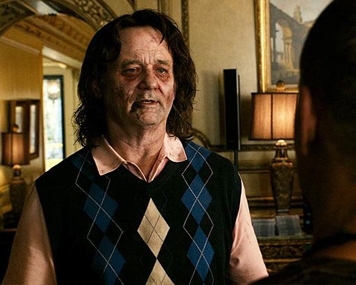bill murray zombieland 2009 movie photo