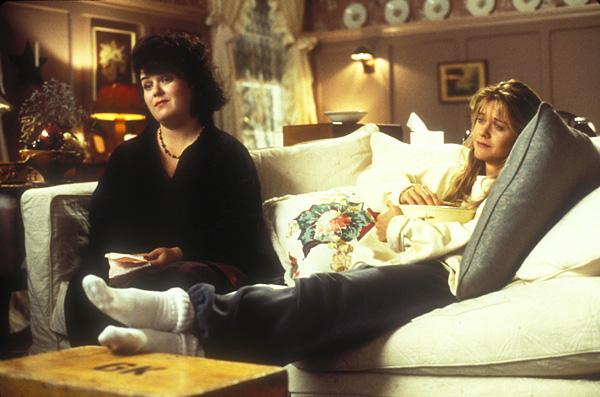 rosie odonnell meg ryan sleepless seattle movie 1993 photo
