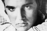 elvis presley 1955 portrait photo