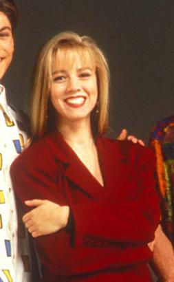 jennie garth beverly hills 90210 tv show 1990 2000 photo