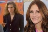 julia roberts miami vice 1988 tv show photo red carpet 2012