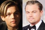 leonardo-dicaprio-titanic-movie-1997-red-carpet-2012-photo-split