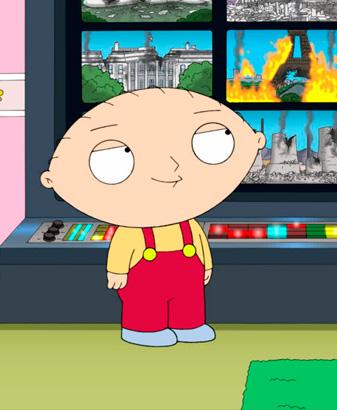 Stewie griffin of family guy altavistaventures Choice Image