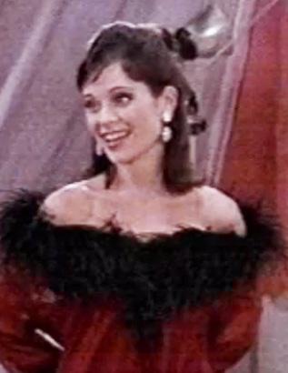 Then Zooey Deschanel On Veronicas Closet 1998