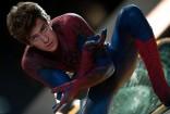andrew garfield the amazing spiderman movie 2012 photo
