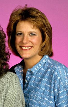 natalie west roseanne tv show 1988 photo