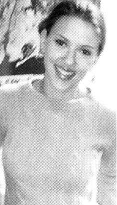 Scarlett Johansson 2002