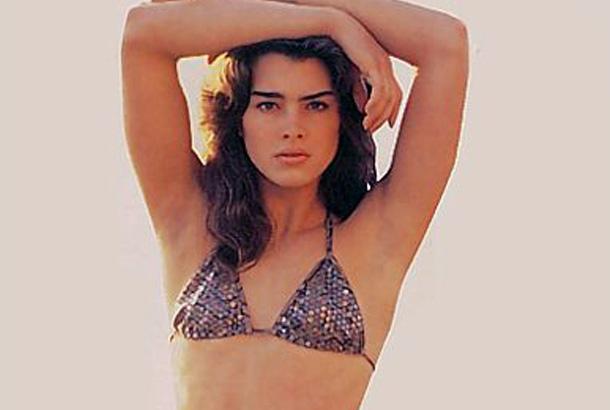 Bikini pre girl model gallery