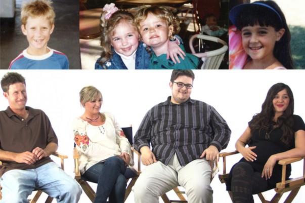 Porter movie cast