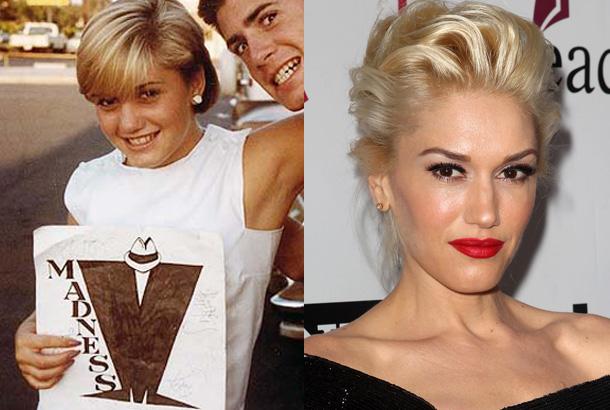 Gwen Stefani in Her Alternative Ska-Singing Days
