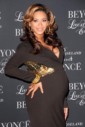 Beyoncé Knowles—Then (2011)