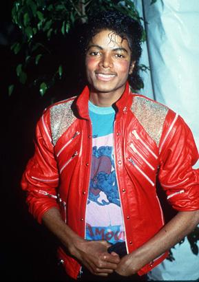 Michael Jackson, 1958-2009