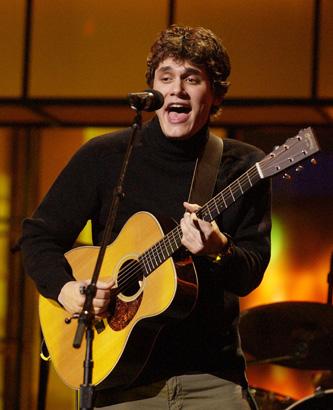 John Mayer 2002