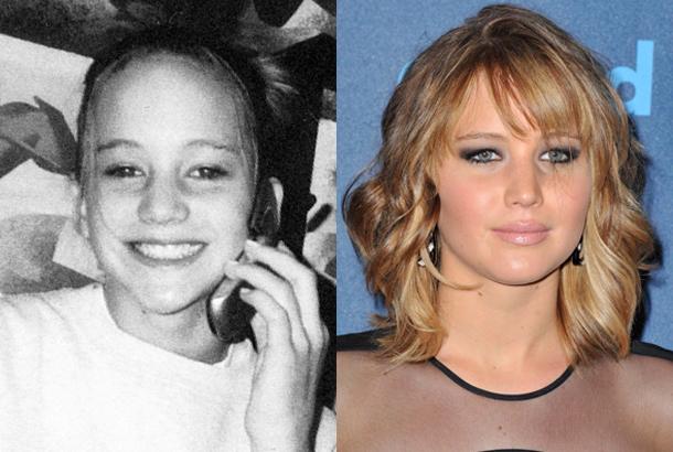 Jennifer Lawrence wiki