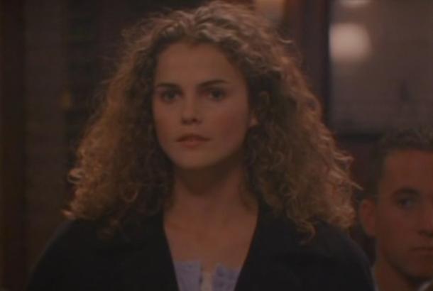 Felicity Porter Hair