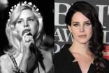 Lana Del Rey—Now
