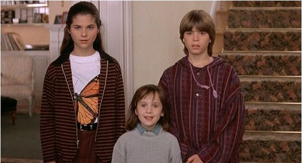 The Hillard Kids