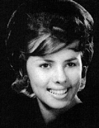 Kay Robertson--THEN