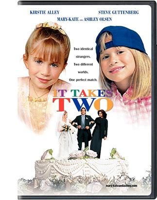 Resultado de imagem para It takes two 1995