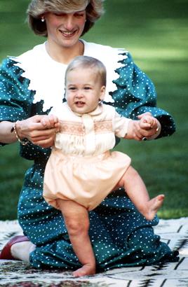 William and Diana (1983)