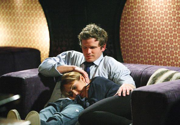 Worst Moment: Ashley Hebert Gets Roasted (Season 7) The Bachelorette tv photo