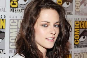 Kristen Stewart at Comic Con