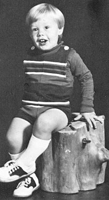 Ryan Seacrest Idol young photo