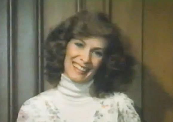 "Betty Buckley (""Abby Bradford"")"