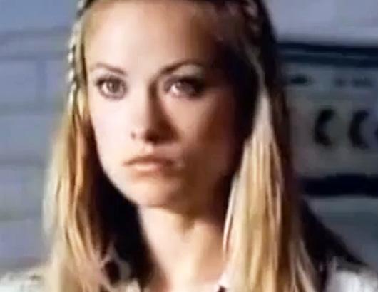 Olivia Wilde in Skin (2003-2004) movie film photo