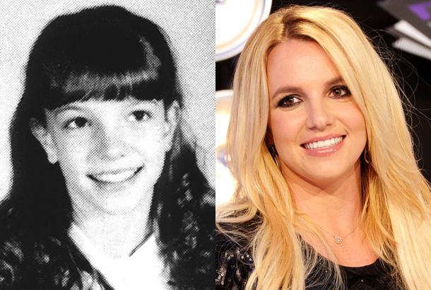 Britney Spears Now