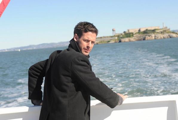 jeffrey pierce alcatraz tv photo