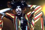 steven tyler young aerosmith performing singer rock star photo