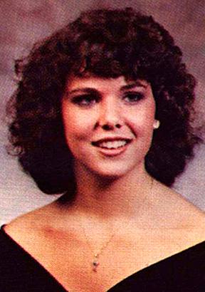 Lauren Graham High School Yearbook Photo