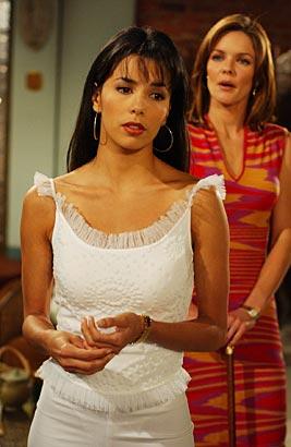 eva longoria actress young restless 2002 tv show photo
