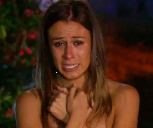 jenna burke bachelor tv show 2012 photo