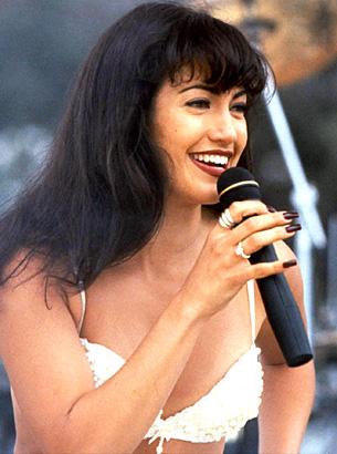 jennifer lopez selena movie 1997 photo