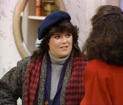 rosie odonnell gimme break tv show 1986 photo