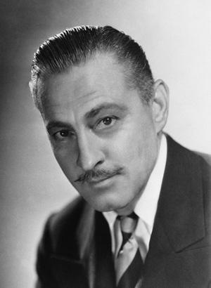 john barrymore portrait 1933 photo