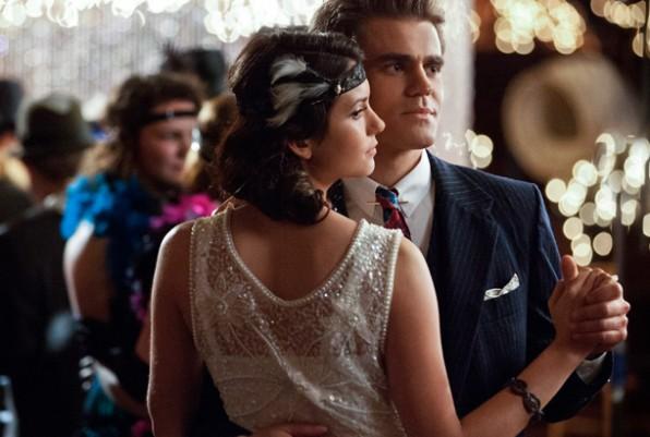 The Vampire Diaries Exec Teases Last Three Episodes: